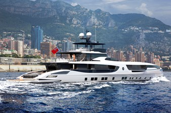 GTT160 Monaco