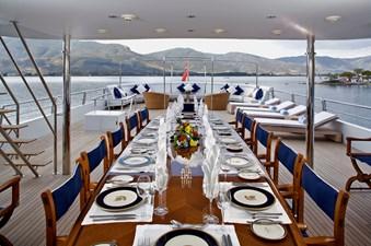 ACHILLES 7 ACHILLES 1984 CRN  Motor Yacht Yacht MLS #263395 7