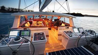MARAE 3 MARAE 2004 ALLOY 108 Sloop Sloop Yacht MLS #263402 3