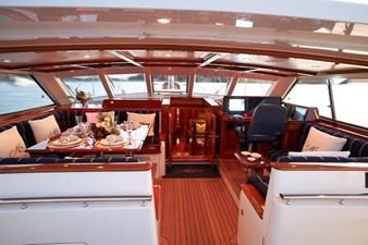 MARAE 4 MARAE 2004 ALLOY 108 Sloop Sloop Yacht MLS #263402 4