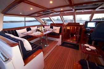 MARAE 6 MARAE 2004 ALLOY 108 Sloop Sloop Yacht MLS #263402 6