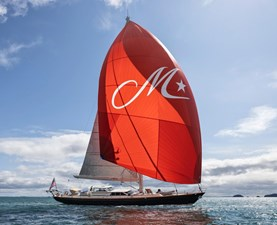 MARAE 1 MARAE 2004 ALLOY 108 Sloop Sloop Yacht MLS #263402 1