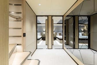 MAJESTY 100 15 Lower Deck Lobby