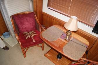 206 Salon Table 2