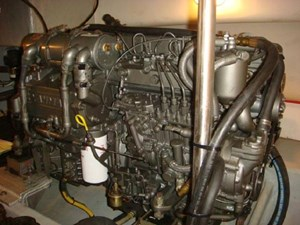 301 Port Engine