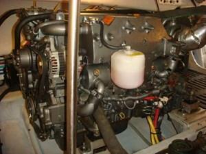 304 Stbd Engine