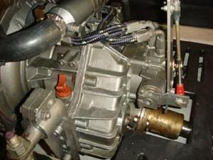 306 Stbd Gear Case