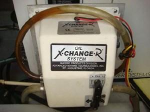314 XChangeR Oil Change
