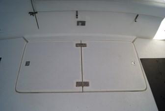 115 Cockpit Deck