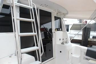 116 Cockpit Fwd