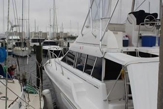 119 Port Deck