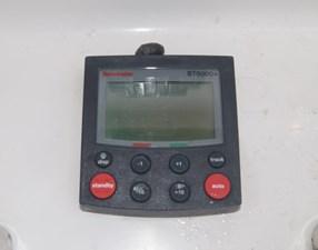 303 AutoHelm ST6000