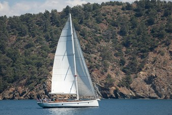 nerdida sailing
