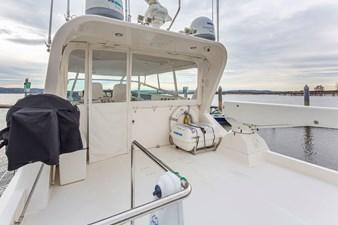Sea Jay 39L