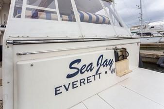 Sea Jay 64L