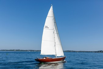 Weathely sailing