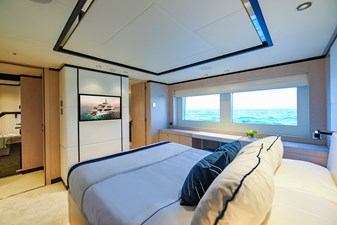 MAJESTY 120-3 20 Double Guest Stateroom