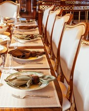 MY SEANNA 186 Delta Marine Custom - 15 Dining