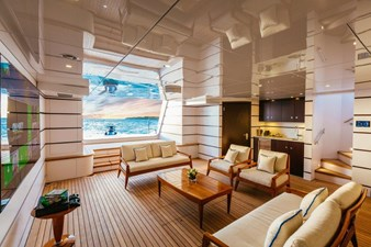 MY SEANNA 37 MY SEANNA 186 Delta Marine Custom - 36 Beach Club 3
