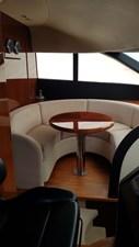U-sofa in Salon