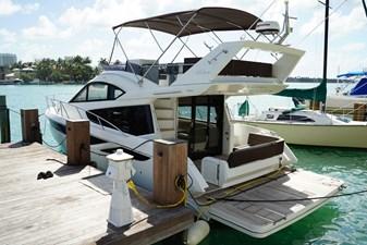Galeon 420 Fly 2 Galeon 420 Fly 2018 GALEON  Motor Yacht Yacht MLS #263615 2