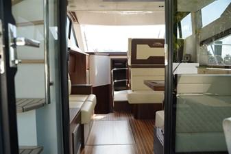 Galeon 420 Fly 3 Galeon 420 Fly 2018 GALEON  Motor Yacht Yacht MLS #263615 3
