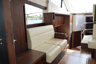 Galeon 420 Fly 4 Galeon 420 Fly 2018 GALEON  Motor Yacht Yacht MLS #263615 4