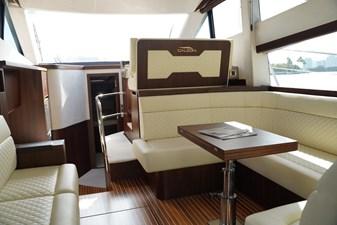 Galeon 420 Fly 5 Galeon 420 Fly 2018 GALEON  Motor Yacht Yacht MLS #263615 5