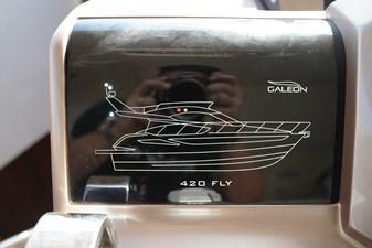 Galeon 420 Fly 8
