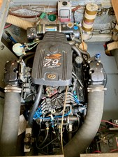 Trojan F-36 - Duck Blind - 77