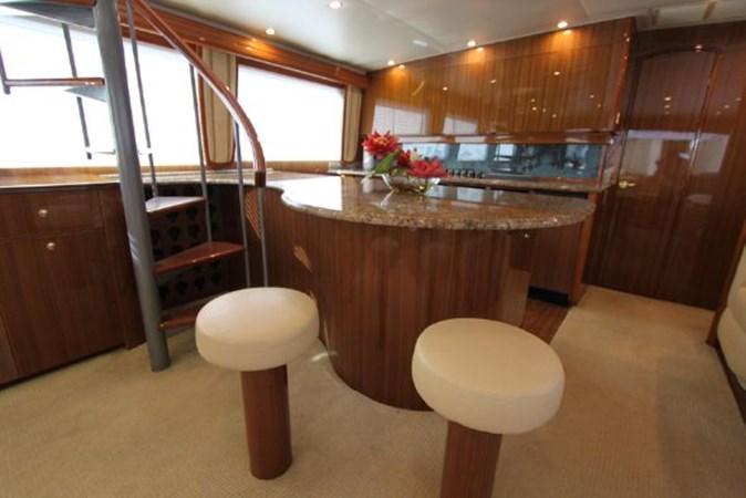 HILDA yacht for sale