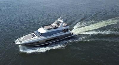 Prestige Yachts 680 flybridge 263728