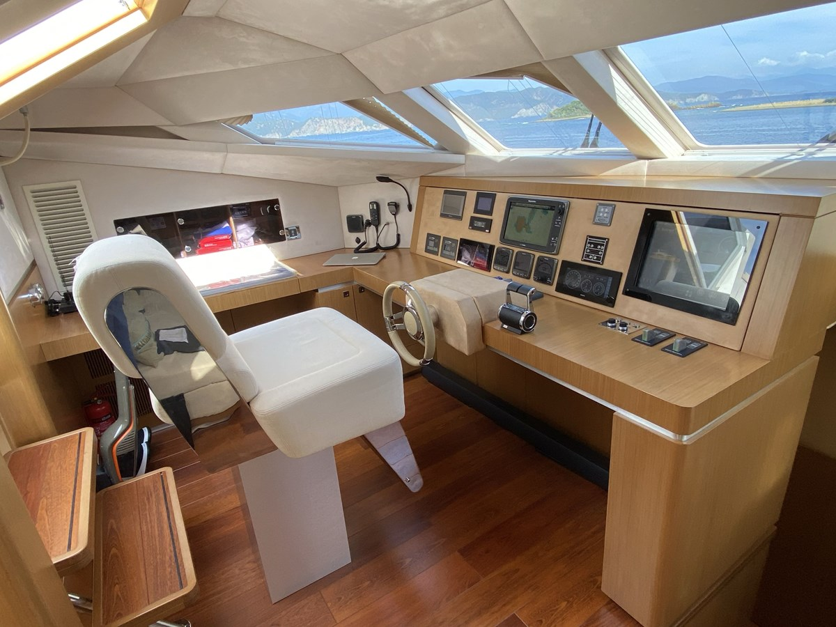 Sunreef 70 Power Yacht For Sale 22