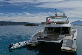 Sunreef 70 Power Yacht For Sale Exterior 10