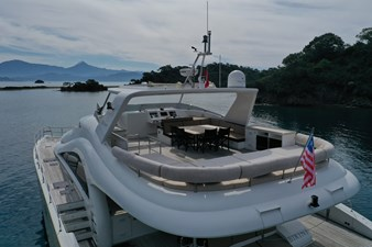 Sunreef 70 Power Yacht For Sale Exterior 13