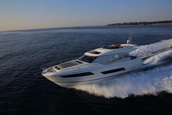 Prestige Yachts 680S 263772