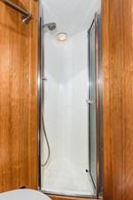 Master Shower Stall