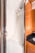 Shower Stall w/Seat
