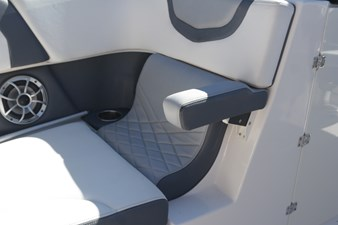 bow seat arm 12a