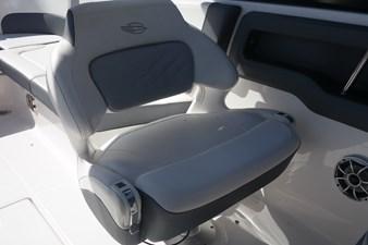 port helm seating 8