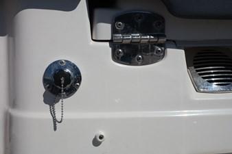 transom flush port 34