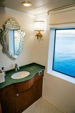 Maindeck Day Bathroom