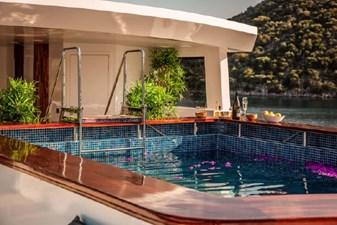 Sundeck Pool