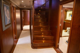 Guest Deck Foyer