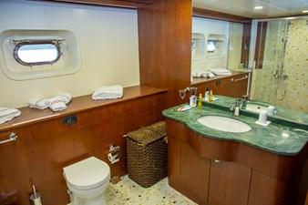 Aft VIP Bathroom