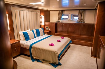Forward VIP Stateroom