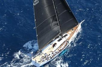 SWAN 60 Windward 1