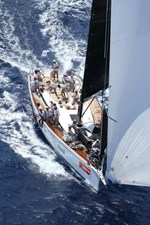 SWAN 60 Windward 3