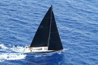 SWAN 60 Windward 2