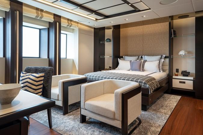 ILLUSION PLUS yacht for sale